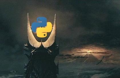 pyDHE:一个完整的PythonDiffie-Hellman库