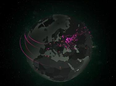 基于时间和地域构建一个网络诈骗形势模型