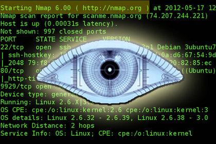 不老的神器:安全扫描器Nmap渗透使用指南