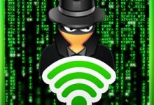 Wifi密码破解实战