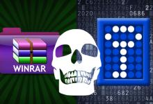 警惕,WinRAR和TrueCrypt安装程序在用户电脑中植入恶意程序