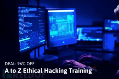 关于39美刀的八大热门在线黑客学习课程合集说明