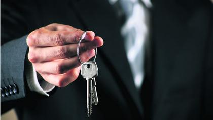 你会把安全控制权交由第三方外包吗?