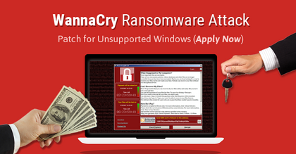 """全球安全厂商针对""""Wannacry勒索蠕虫""""响应与处置方案汇总"""