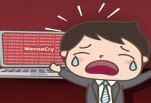 语言分析发现:WannaCry勒索软件背后的开发者可能是中国人?
