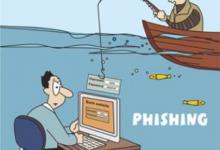 换个角度看看,为什么钓鱼攻击总能成功?