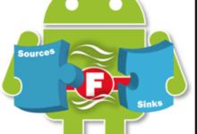 Android污点分析工具flowdroid源码简析