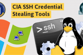 维基解密又更新:BothanSpy和Gyrfalcon工具能够窃取SSH身份凭证