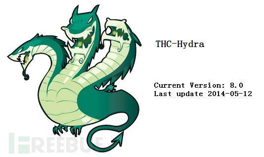 THC-Hydra 暴力破解工具