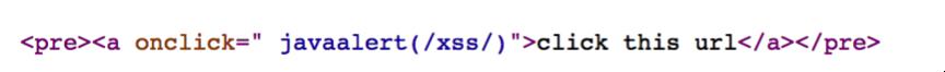 XSS编码剖析