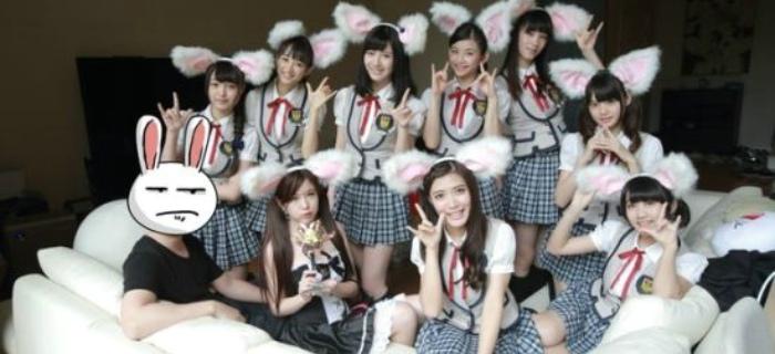 花边社:我眼中的ISC 2014美女排行榜