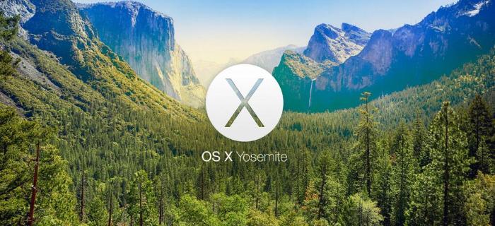最新Mac OS X Yosemite:偷偷发送用户定位和浏览器搜索数据?
