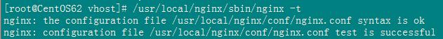 Nginx下多站点正确限制目录php执行权限