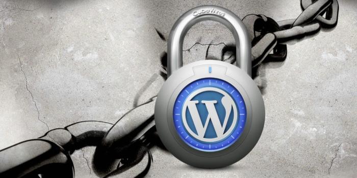 如何为WordPress做安全防护?