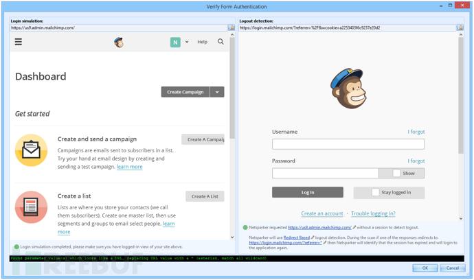 更自动、更易用:安全扫描器Netsparker 4新版发布