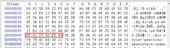 技术分析:本地SWF文件可将任意本地文件泄露于互联网
