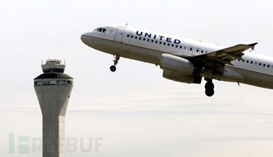 中国黑客入侵了美国联合航空公司