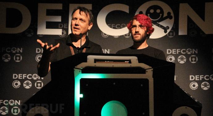 全球十大必去的黑客大会