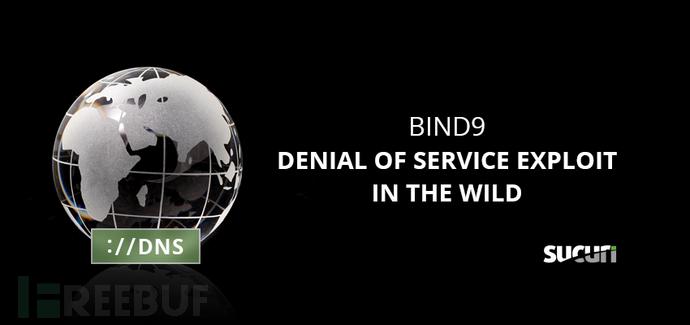 DNS服务器软件BIND 9 TKEY查询拒绝服务漏洞CVE-2015-5477 poc
