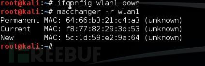 《Kali Linux中前十名的Wifi攻击工具》
