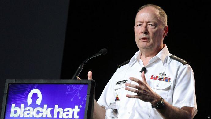 他山之石:美国的网络安全战略和人才战略简析
