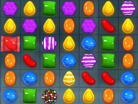 植物大战僵尸2、糖果传奇、神庙逃亡等热门游戏APP可能让你的手机染上木马病毒