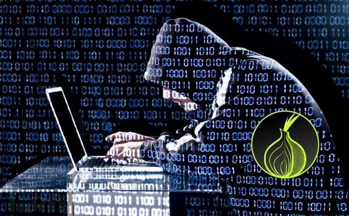FBI利用Tor浏览器漏洞追踪恋童癖者