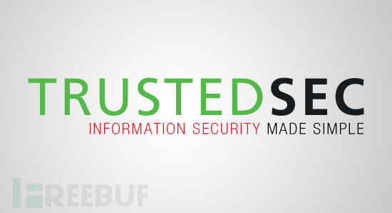 渗透测试工具:The TrustedSec Attack Platform(TAP)