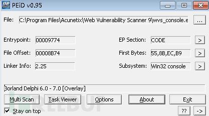 Windows恶意代码分析学习笔记