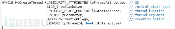 FLARE IDA Pro的脚本系列:自动化提取函数参数