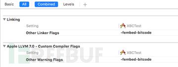 Xcode 7 Bitcode的工作流程及安全性评估 - AppStore - iOS教程 | Zero Status - 7
