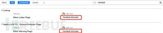 Xcode 7 Bitcode的工作流程及安全性评估 - AppStore - iOS教程 | Zero Status - 8