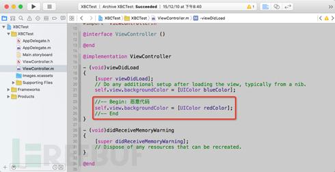 Xcode 7 Bitcode的工作流程及安全性评估 - AppStore - iOS教程 | Zero Status - 14