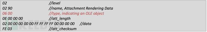 Microsoft Outlook 漏洞:可允许远程代码执行