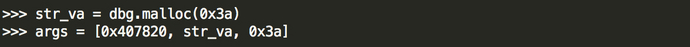 FLARE脚本系列:自动解码混淆字符串