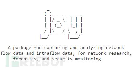 Joy:捕获数据包、分析网络流量数据、网络取证及安全监控工具