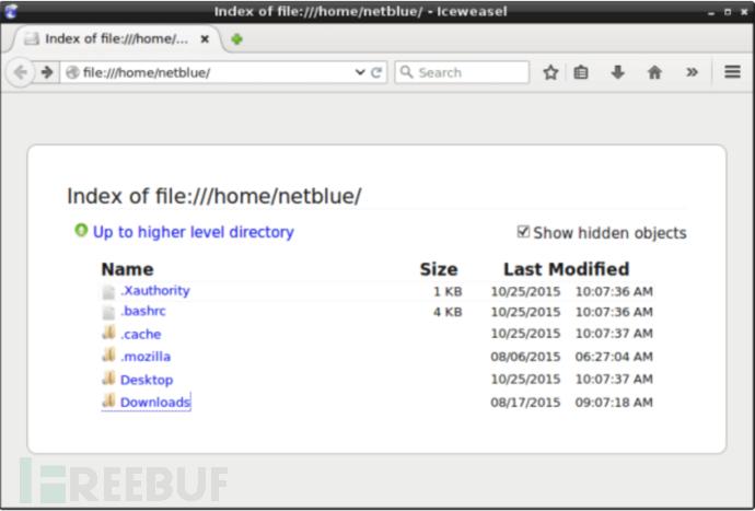 如何设置并使用Firefox沙盒?