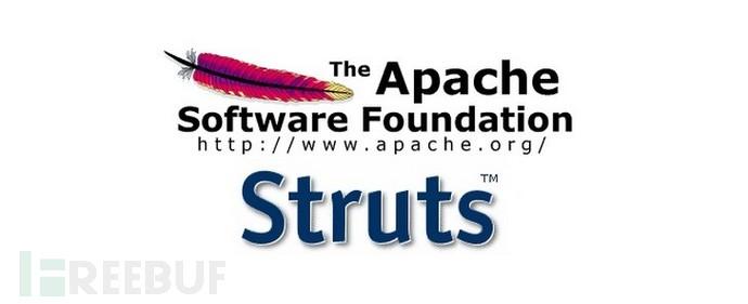 漏洞预警:Apache Struts 2 远程代码执行漏洞(CVE-2016-0785)