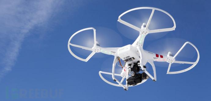ar-drone:GitHub上劫持控制无人机的开源项目