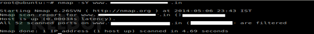 Nmap备忘单:从探索到漏洞利用(Part 2)