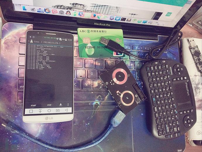 【原创】RFID Hacking③ ProxMark3使用案例:嗅探银行闪付卡信息