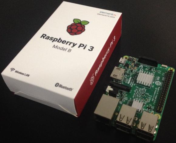 机窝安全--GSM Hacking:使用BladeRF、树莓派、YatesBTS搭建