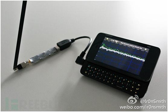军火库(第一期):无线电硬件安全大牛都用哪些利器?