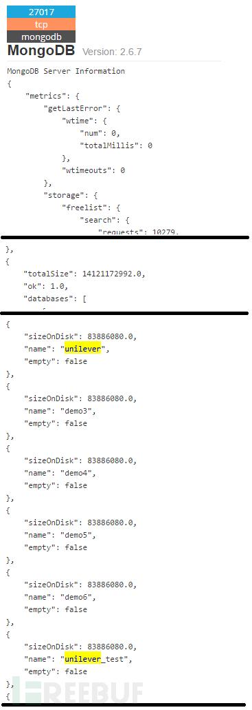 《国外渗透测试攻略:渗透联合利华,访问13.2G数据?也许并不难》