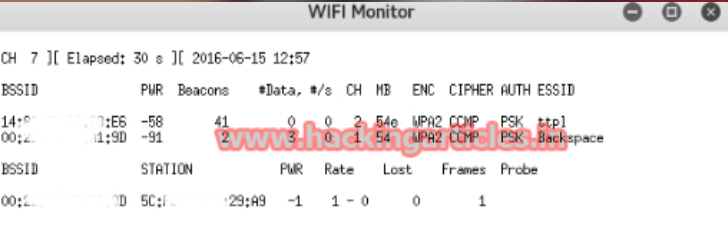 运用Fluxion高效破解WiFi密码 