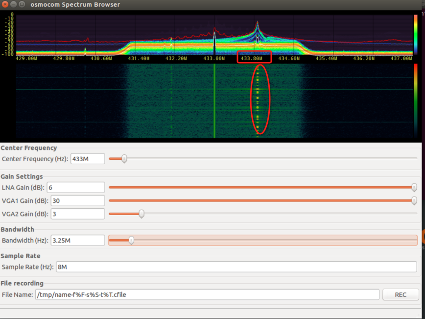 Wireless Hacking With SDR And GnuRadio