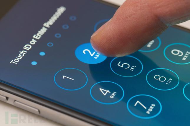 一步一步教你如何解锁被盗的iPhone 6S