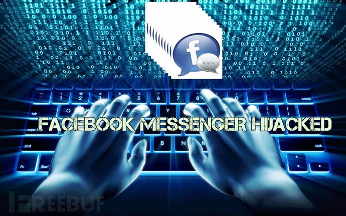 看我如何窃取Messenger.com用户登录认证随机数并获得15000美元漏洞赏金
